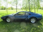 American Cars Legend - 1977 FERRARI 308 GTB    1 PROPRIETAIRE