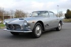 American Cars Legend - 1963 MASERATI 3500 GT CARBURATEUR