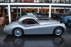 American Cars Legend - 1952 - JAGUAR XK 120 COUPE